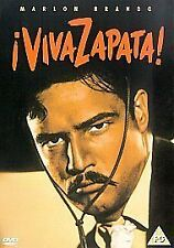 VIVA ZAPPATA ! - DVD **NEW SEALED** FREE POST**