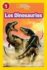 LOS DINOSAURIOS - ZOEHFELD, KATHLEEN WEIDNER - NEW BOOK