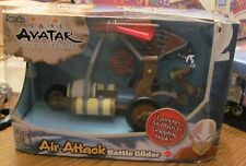 Avatar the Last Airbender Air Attack Battle Glider NEW IN SEALED BOX