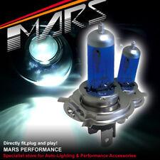 MARS 5800K 100W Super HID Xenon Bright H7 Halogen Car Head Lights Bulb Globe