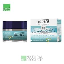 Lavera Basis Anti Ageing Night Cream Q10