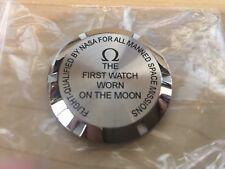 RARE! Brand New Omega Speedmaster 1969 Moonwatch Case Back - Ref 145.0022