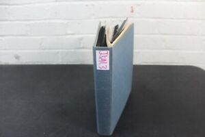 CKStamps : Fantastic Mint & Used British Stamps Collection In Binder, Many NH