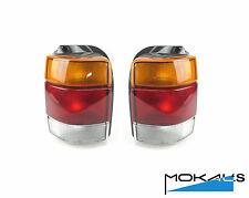 Holden Commodore ute VN/VP/VR/VS tail lights 1988-1997 (pair)