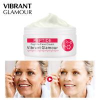 30ml Anti Wrinkle Anti Aging Dry Skin Hydrating Facial Lifting Serum Face Cream