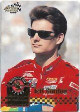 SCARCE! JEFF GORDON 1995 ACTION PACKED (WINSTON CUP STARS) PROTOTYPE  CARD #102