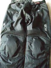 RICHA Everest Textile Trousers Waterproof M/C Short Leg Size 4XL was £88.99