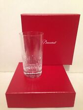 Baccarat Crystal - Glas Getränk Nancy Baccarat - Nancy Kristall Baccarat