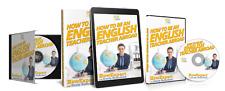 Be an English Teacher Abroad(Ebook + Audio + Online Video Course) - HowExpert
