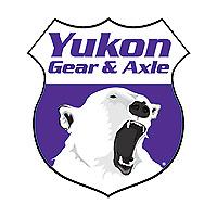 T100 & Tacoma Standard Open Carrier Case - Yukon Gear & Axle