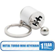 Shifter Gear Box 6-Speed Gear Shift Stick Metal Keychain Fidget Key Ring Gift