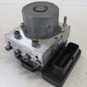 VW Polo 6R ABS Hydraulikblock 6R0614517A 6R0907379AS 0265242274