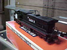 LIONEL---# 18226---GE DASH-9 DEMONSTRATOR ,,,,RAILSOUNDS, COMMAND