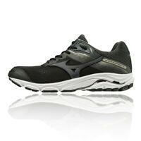 Mizuno Mens Wave Inspire 15 Running Shoes Trainers Sneakers Black Sports
