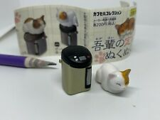 P005 Dollhouse Miniature Can of Wet Cat Food Coop Amici Tuna migros supermarket