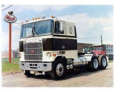 1975 Mack Truck Photo ca5149