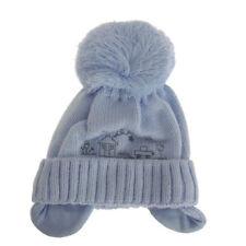 Cappelli e berretti blu per bimbi, Taglia/Età 3-6 mesi