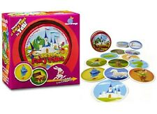 Tell Tale: Fairy Tale Story Telling Game Resource-Language, Imagination Learning