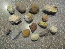 New listing Lot of 15 Mineral Rocks Great for Aquariums Snake Fish