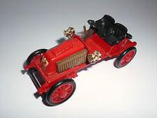 Renault course 1902 París-Vienne Viena, safire en 1:43/8,6 cm long defect!
