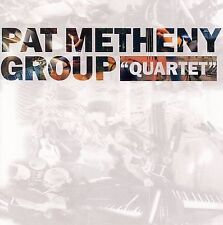 Pat Metheny Group-Quartet   NEW promo