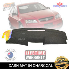 DASH MAT HOLDEN Commodore VE OMEGA 07/2006-8/2010 SHEVRON DASHMAT DM1013