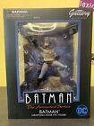 Diamond Select Batman The Animated Series Batman Gallery Ver. 2 Statue For Sale