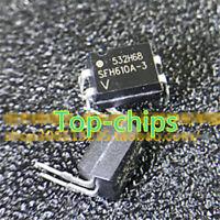 5pcs DIP IC SFH610A-3 SFH610A DIP-4 VISHAY  new