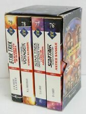 Star Trek IL GIORNO DELL'ONORE Serie Completa 4 Vol. 1° Fanucci in Cofanetto