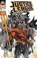 Justice League #10 DC Comic 1st Print 2018 unread NM