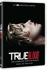 True Blood: The Complete Seventh Season [New DVD] Ac-3/Dolby Digital, Dolby, R