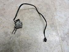03 Kawasaki VN1500 VN 1500 Vulcan Mean Streak side kick stand safety switch