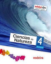 (G).(15).CIENCIAS DA NATUREZA 4º.PRIMARIA.(TALENTIA). ENVÍO URGENTE (ESPAÑA)