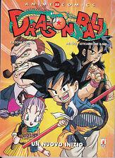 DRAGON BALL (Anime Comics n° 22)  - ed. Star Comics