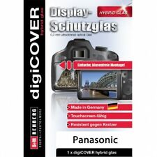 digiCover hybrid Glas Panasonic DMC-G70