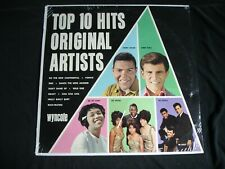 Top Ten Hits ~ Doo Wop ~ Dovells/Orlons/Bobby Rydell/Chubby Checker ~ sealed LP
