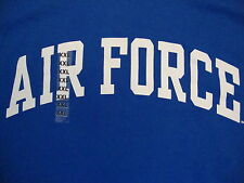 Air Force Military Armed Forces American Blue T Shirt 2XL