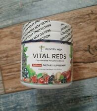 Gundry Md Vital Reds Powder Supplement
