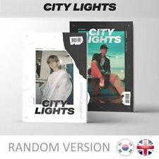 [NEW + SEALED!] BAEKHYUN City Lights Solo 1st Mini Album EXO Kpop K-pop UK