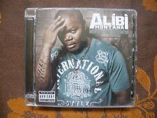 CD+DVD ALIBI MONTANA - Inspiration Guerrière / Because Music 3126412 France 2007