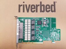 Riverbed SteelHead Nic-1-001G-4Tx 4-Port 1Gb Copper Nic Riverbed Specialists