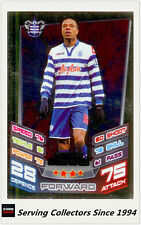 2012-13 Match Attax Extra Star Signing Foil Card S4 Loic Remy (Queens Park R.)