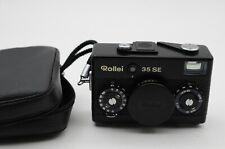 ROLLEI 35SE , SONNAR 2,8/40 HFT  - SHC Art. 758842 / M