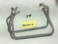 Saddle Bag Brackets!- Yamaha XVS1100 2008 Model!