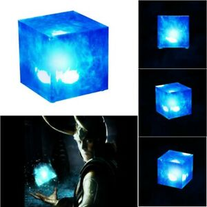 The Avengers Space Gems Universe Cube Cosplay Props Imitation Souvenirs Xcoser