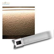 LED Unterbauleuchte 63cm, warmweiß, 600lm, 8W/230V Küchen Unterbau Leuchte Lampe