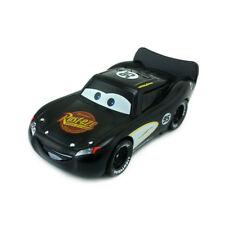 Disney Pixar Cars Black Radiator Springs McQueen Metal Diecast Loose Kid