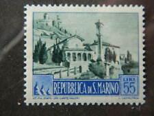 1947 SAN MARINO  SC# 291 MINT OG  LIGHT HINGE TRACE