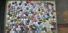 LOT 1 1970-80-90 Kroonkurk capsule bier kronkorken chapa tappo beer cap bottle