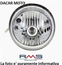 246410160 RMS Groupe optique avant Piaggio Vespa Gts 125-300cc 58265R